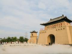 济南春节新玩法 美食庙会在齐河