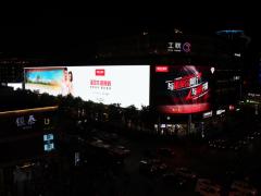 诺贝尔瓷砖硬核广告再次霸屏全国机场高铁,实力诠释领导品牌精神